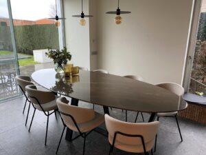 Eet- en salontafels